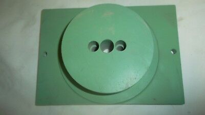 Mcelroy Sw02670 Heater Plate Adpater
