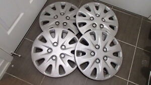 Snap-on Car Wheel Covers - 16""