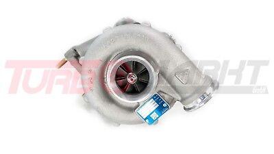 Turbolader Volvo-Penta 3802070 3,6 Liter 53269886497 Motor KAD42 BorgWarner gebraucht kaufen  Mainz