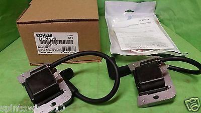 Kohler 32 707 01-S MDI Ign. module conversion kit for Kohler SV735, 740 & 840