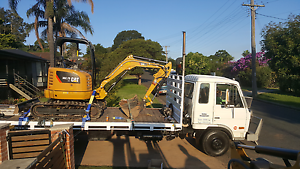 2.8t cat available for DRY HIRE $249 per day Moss Vale Bowral Area Preview
