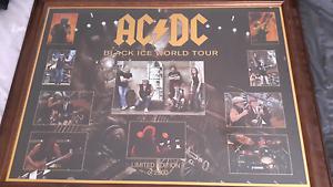 AC/DC Black Ice picture Tanunda Barossa Area Preview
