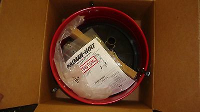 Pullman-holt Drywet Hepa Asbestos Pick-up Vacuum Adapter Extension Tank B520788