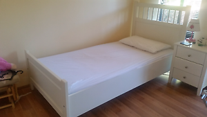 Single bed and matress Lower Chittering Chittering Area Preview