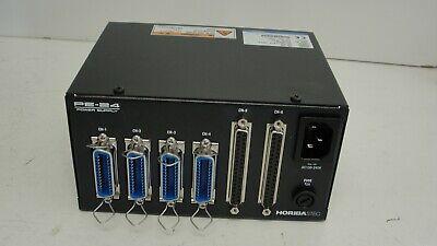 Horiba Stec Pe-24 Mass Flow Controller Power Supply