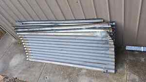 Corrugated iron sheets Calwell Tuggeranong Preview