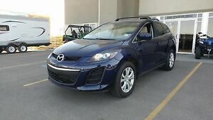 2011 Mazda CX-7 GS AWD SUV