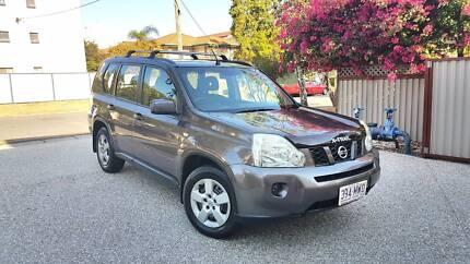 2008 Nissan X-trail ST 4X4, AUTO - WARRANTY - RWC - LONG REGO