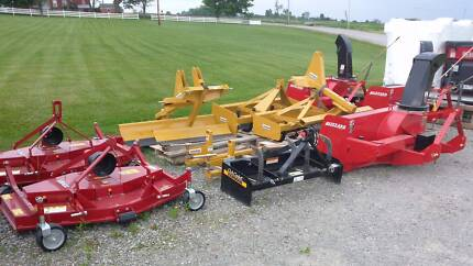Wanted: Tractor implements that are no longer used or wanted