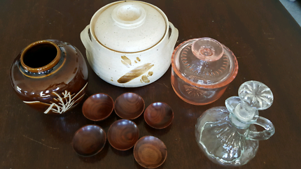 Vintage Housewares from $2.