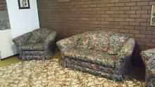 3 Piece Lounge Suite Forrestfield Kalamunda Area Preview