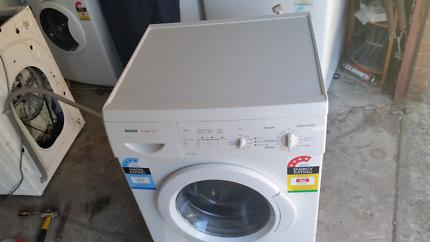 Washing machine F/L Bosch 6.5kg