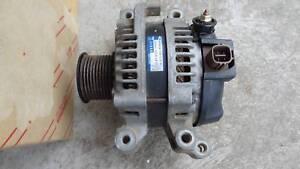 Landcruiser 200 V8 wagon OE alternator