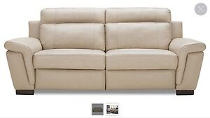 Brand new love seat - Seth collection from the Brick