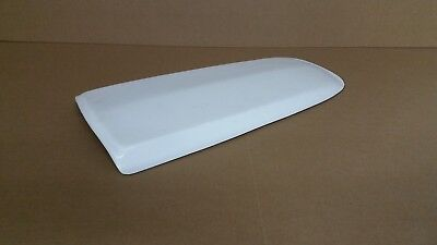 65 66  Mustang Shelby Hood  Scoop bolt (Shelby Mustang Hood)
