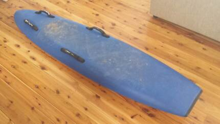 Nippers board - Kracka Australia Avoca Beach Gosford Area Preview