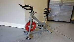 Everest Spin Bike Exercise Bike Brighton East Bayside Area Preview