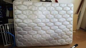 King Koil Queen Size Mattress - Pillow Top Nundah Brisbane North East Preview