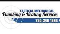Tactical Mechanical Plumbing & Heating Services
