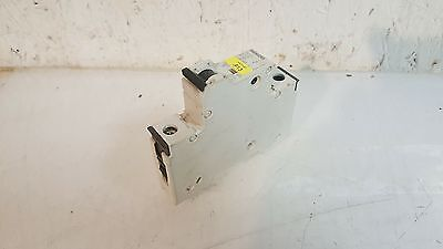 Siemens Circuit Breaker, 5SY61, B10,  Used, Warranty