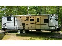 2015 Canyon Cat Travel Trailer by Puma