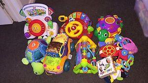 Baby/Toddler toys Latrobe Latrobe Area Preview