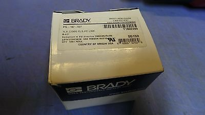 1 Brady Ptl-107-427 Tls 2200 Tls-pc Link Labels B 427. New In Box