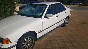 BMW 1997 318i Greenwood Joondalup Area Preview