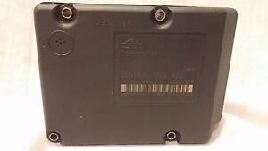 Volvo 850 96-97 ABS Control Module Unit Rebuilt 9140773. E-5 Socket Included.