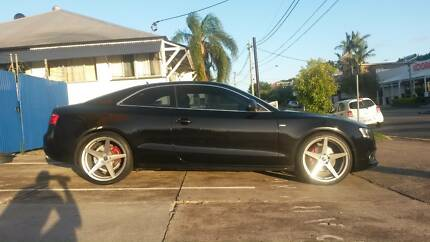 audi a5 3.0 tdi coupe s-line full option South Brisbane Brisbane South West Preview