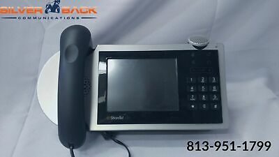 Shoretel Ip655 Voip Touchscreen Display Office Business Phone