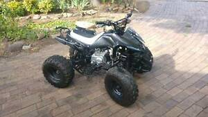 125 chinese quad bike