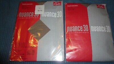 2 Fein - Strumpfhosen Esda Nuance 30, Größe: 56/58, 30den, Farbe: Perle (Haut) online kaufen