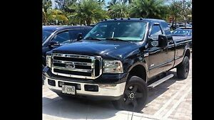 Ford F250 diesel very good condition