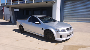 Holden commodore 09 ss ute Southbank Melbourne City Preview