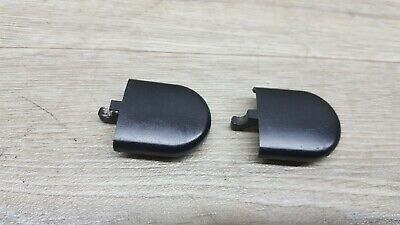 Genuine TOYOTA YARIS 99-06 FRONT WIPER ARM COVERS LH & RH