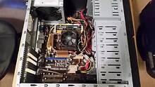 Bulk Hardware Sale: Semi Completed Computers + Thermaltake Case Kalamunda Kalamunda Area Preview