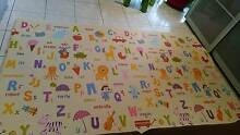 Waterproof Dwinguler child play mat Hinchinbrook Liverpool Area Preview