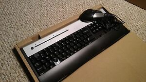 Brand new in box, ASUS keyboard + laser mouse