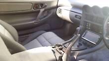 1990 Mitsubishi Black GTO Cabramatta Fairfield Area Preview