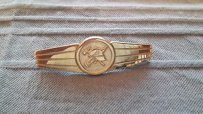 Tätigkeitsabzeichen Flugmedizinisches Assistenzpersonal gold Bundeswehr