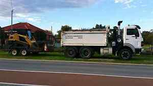 Rubbish Cartage Site and Backyard cleanups -Garden Supplies East Cannington Canning Area Preview