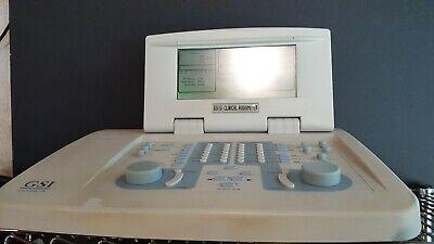 Gsi 61 Clinical Audiometer Wo Accessories