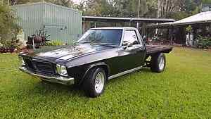 Holden HJ One Tonner Moulden Palmerston Area Preview