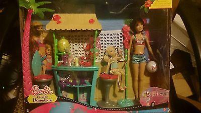 Barbie Schwestern Life in the Dreamhouse- Neu OVP Günstig