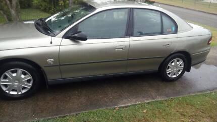 2000 Holden Commodore Sedan Taree Greater Taree Area Preview