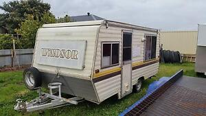 Caravan pop top Murray Bridge Murray Bridge Area Preview