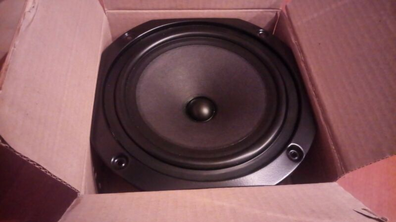 "MONITOR AUDIO R100 8"" Woofer - New Old Stock"