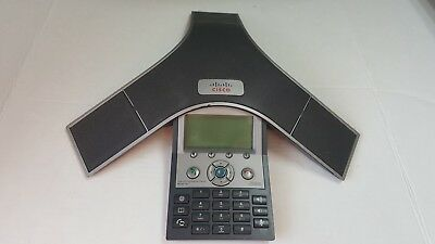 Cisco Cp-7937g Unified Voip Conference Station Phone 7937 Tested