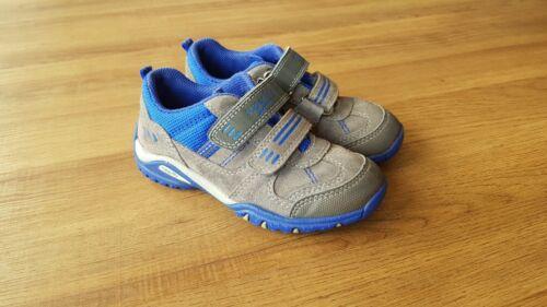 SUPERFIT Kinderschuhe, Schuhe für Jungen, Größe 27